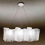 подвесной светильник 0698 020 A Logico Sosp. Mini 3 – 120