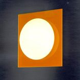 GIO 40X40 P-PL WHITE - ORANGE.59