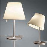 настольная лампа 0710 010 A Melampo Notte Grey All