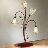 настольная лампа 1056/4L
