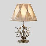 настольная лампа 1258/LG-SW