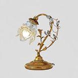 настольная лампа 1296/1L-SW