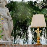 настольная лампа 1376 P