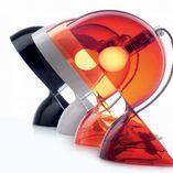 настольная лампа 1467 010 A Dalu Orange