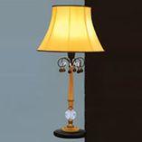 настольная лампа 7100/LG CP