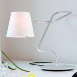 настольная лампа Elane long