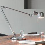 настольная лампа Job