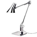 настольная лампа Kelvin T Adj Base