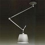 подвесной светильник 0629 000 A Tolomeo Sosp.Decentrata
