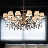 подвесной светильник 6020/S12