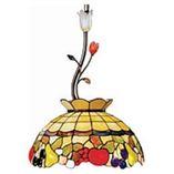 подвесной светильник B 384 + T 923 S