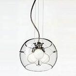 подвесной светильник Bella Donna sosp.clear 30
