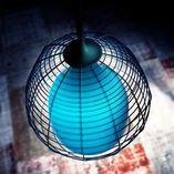подвесной светильник LI0275 40E CAGE
