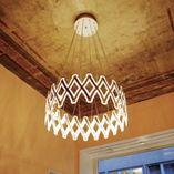 подвесной светильник Zoom
