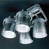 потолочный светильник 2550-04-00Z