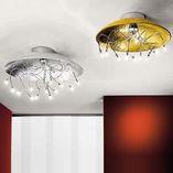 потолочный светильник Diva PL50
