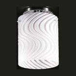 потолочный светильник Dune pl. white/white