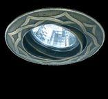встраиваемый светильник 071100