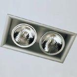 встраиваемый светильник 2301-02-00