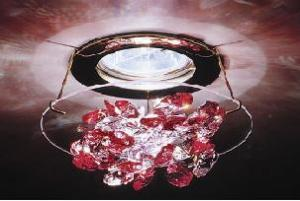 Swarovski, Ice Bordeaux